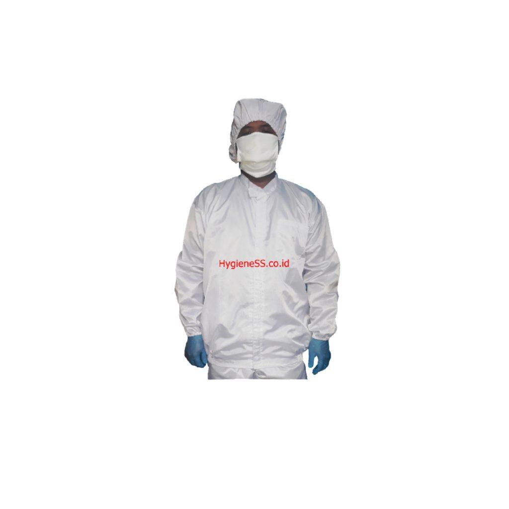 Seragam Produksi Antistatic Twice