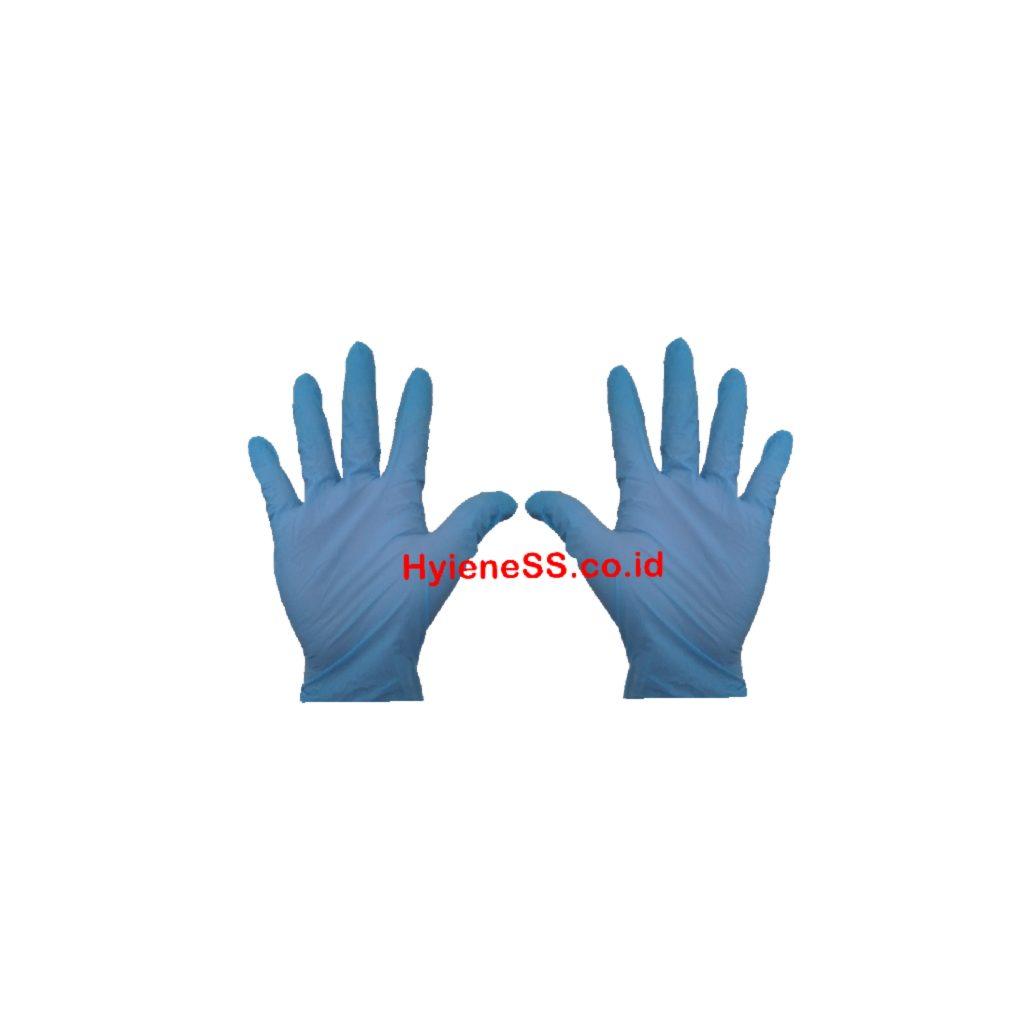 Sarung Tangan Nitrile