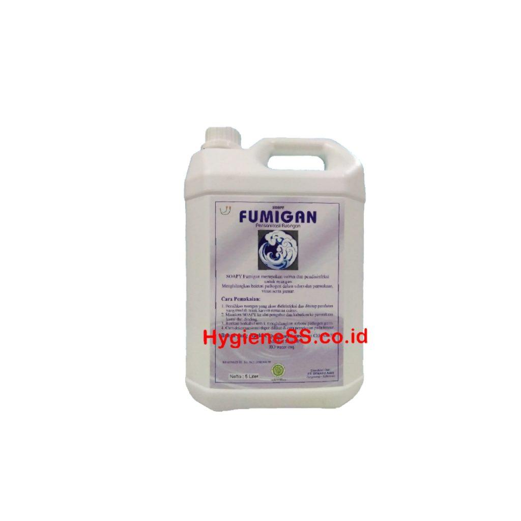 Fumigan Disinfectant